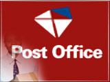 Top Post Office brass on the run
