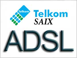 South African ADSL market size