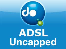 Telkom planning uncapped ADSL offering