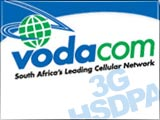 New data service from Vodacom