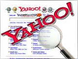 Yahoo! posts net loss